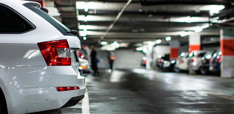 como a portaria remota pode evitar o uso indevido de vaga na garagem de condomínio